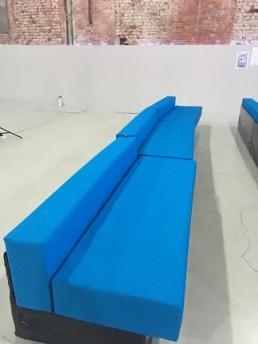Поролоновые подушки для Диванов центра KOD