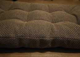 Подушки из синтепуха с утяжкой