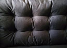 Подушки из синтепуха с пуговицами для кальянной
