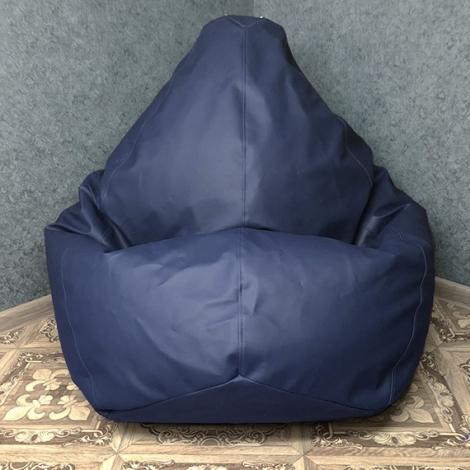 Кресло мешок груша XXL Эко кожа Dollaro 401