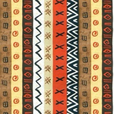 Кресло груша XXL Африка