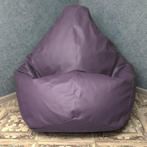 Кресло мешок груша XXL Эко кожа Dollaro 419