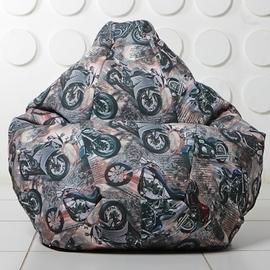 """Кресло мешок Груша XXL """"Bikeres 01"""""""