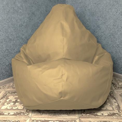 Кресло мешок груша XXL Эко кожа Dollaro 201