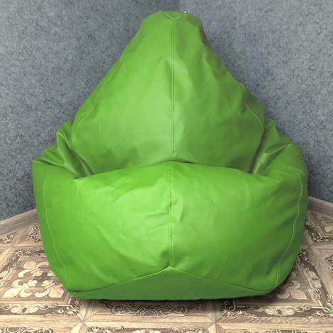 Кресло мешок груша XXL Эко кожа Dollaro 815