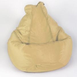 Кресло мешок груша XXL Energy Ivory