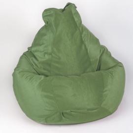 Кресло мешок груша XXL Energy Olive
